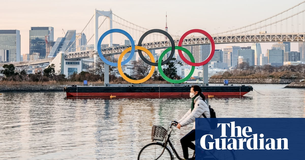 Tokyo Olympics will be closed to fans from abroad, hints Games organiser