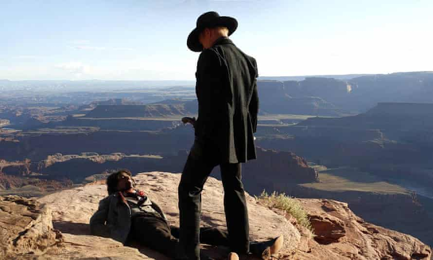 Westworld will premiere in autumn on HBO