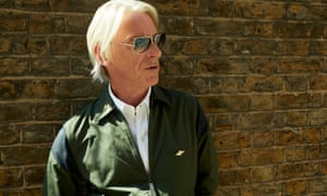 Autumnal and wistful … Paul Weller.