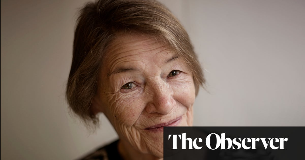 Glenda Jackson: 'Awards should be something you share… the camaraderie was absent'