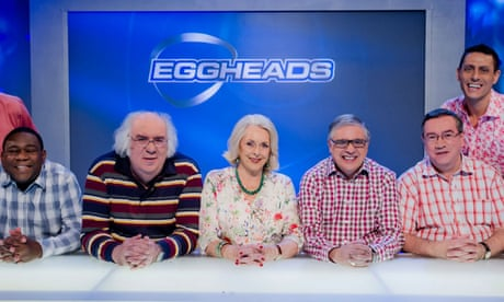 Quizzical endurance: how Eggheads got too smart and stopped being fun