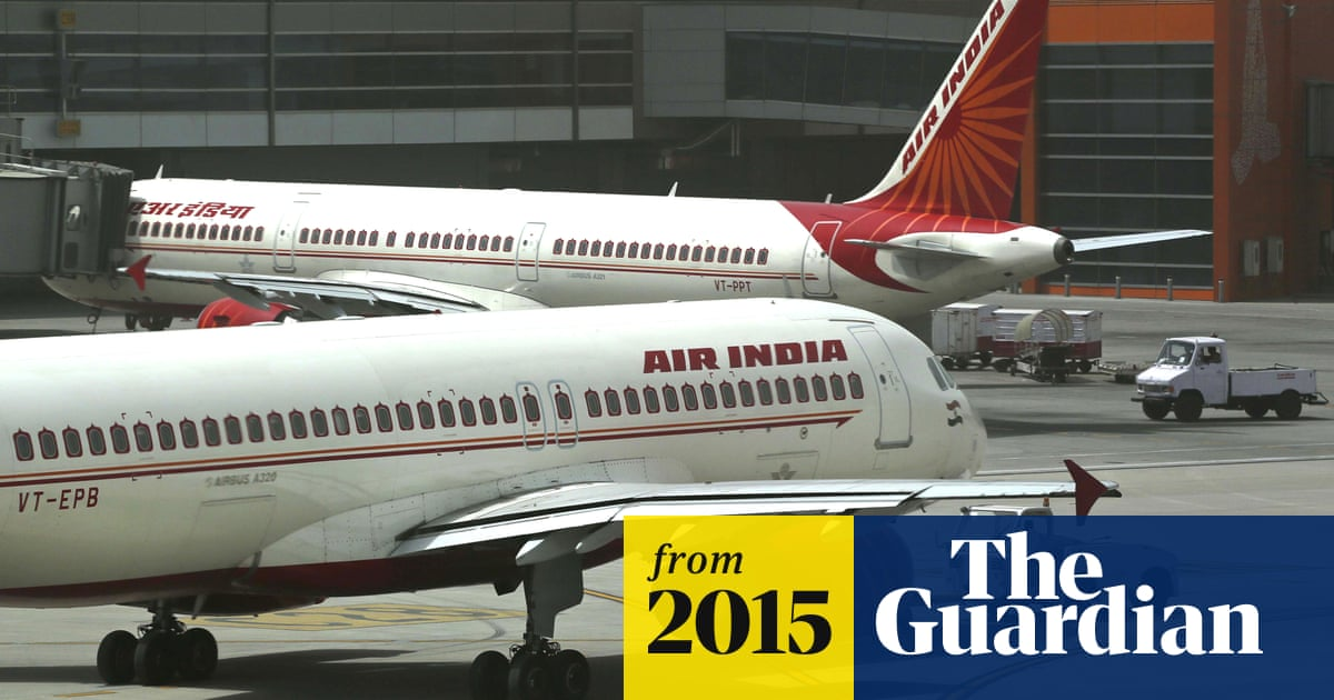 Air India plane forced to turn back after rat spotted on board