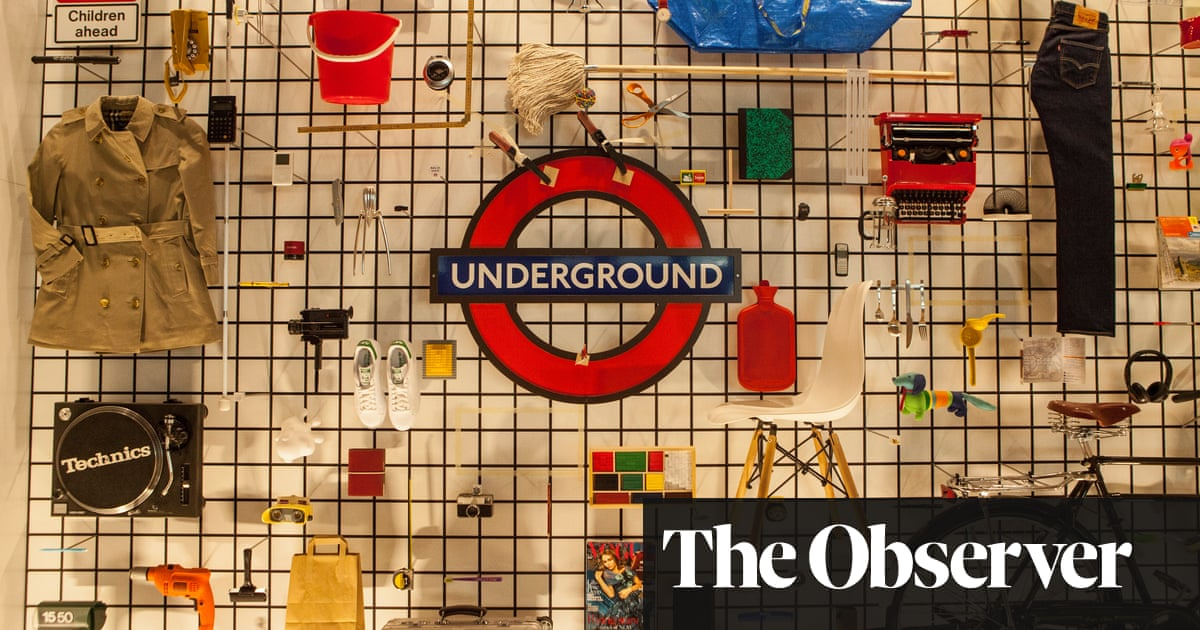 The Design Museum review – a magnificent achievement, but… | Art and