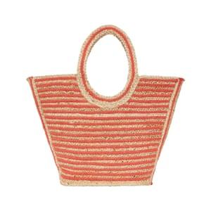 Red stripe, £65, jaeger.co.uk