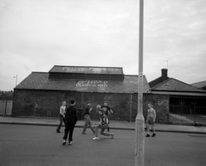 A Topical Times for These Times - a Book of Liverpool Football Photographs, by Ken Grant.