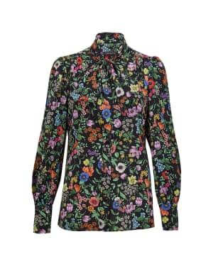 Floral, £295, tabithawebb.co.uk