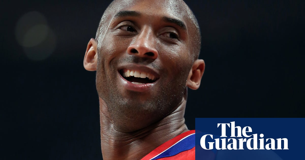 Kobe Bryant: NBA legend dies in helicopter crash at age of 41