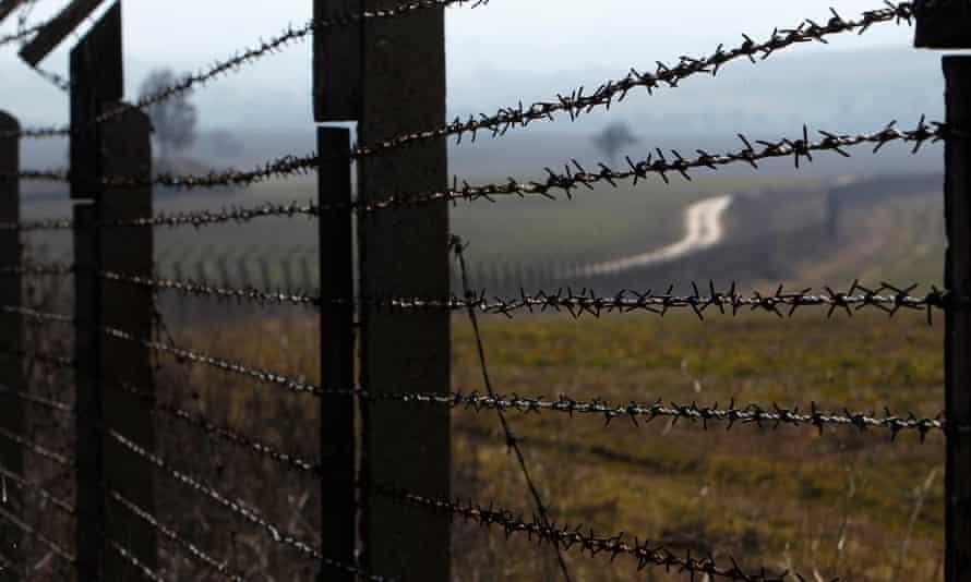 Kapitan Andreevo border crossing