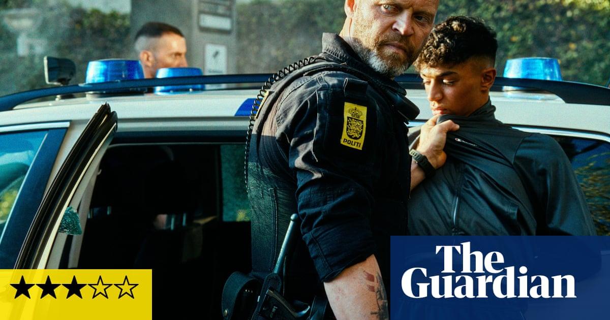 Shorta review – Danish urban thriller gets the heart pumping