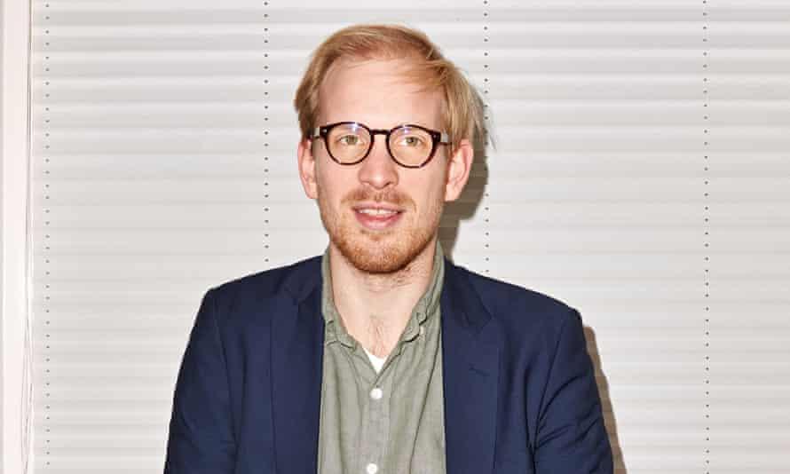 Rutger Bregman: 'invites you to take dreaming seriously'