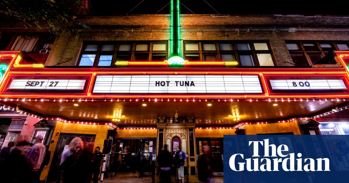 The best towns and small cities in the US: Ithaca, New York
