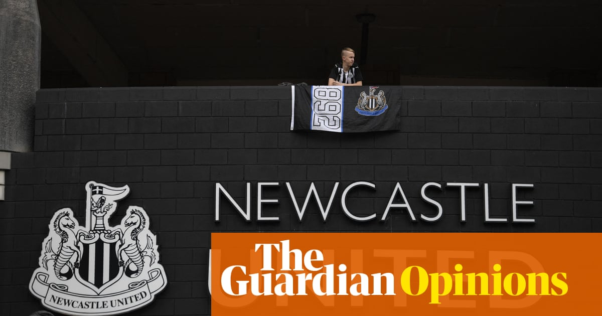 The Guardian view on English football governance: in need of a moral compass