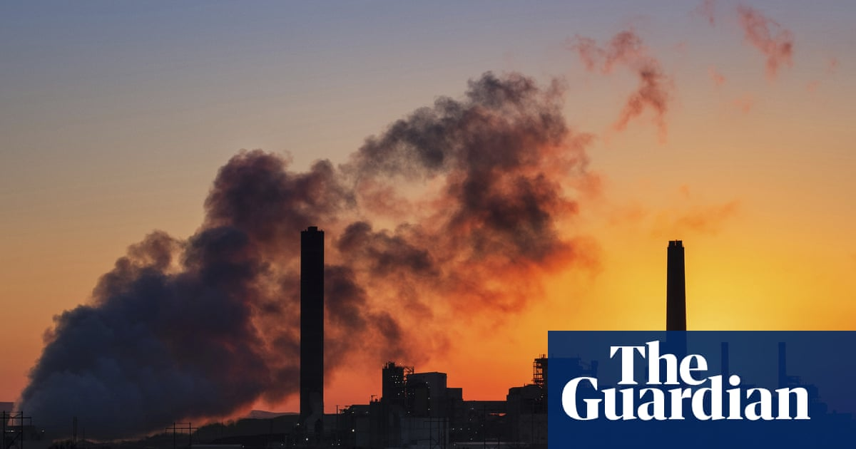 Carbon emissions to soar in 2021 by second highest rate in history