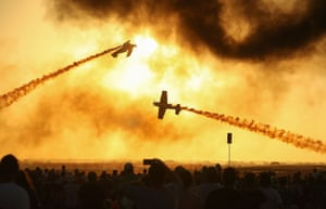 Avalon, Australia: The Australian International Airshow