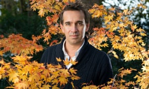 'In our way of doing things the consumer always wins': Peter Frankopan in Bloomsbury, central London