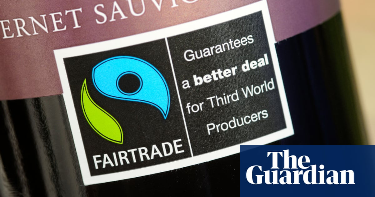 Ethical labels not fit for purpose, report warns consumers - the guardian