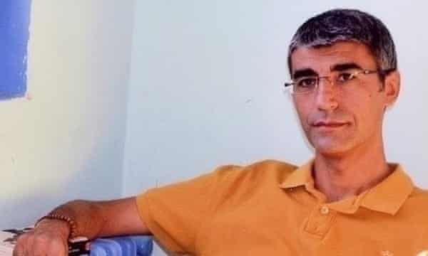 İlhan Çomak … appeals against his sentence have been constantly delayed