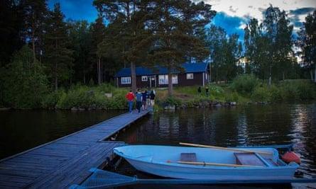 The Stugan game development retreat in Sweden