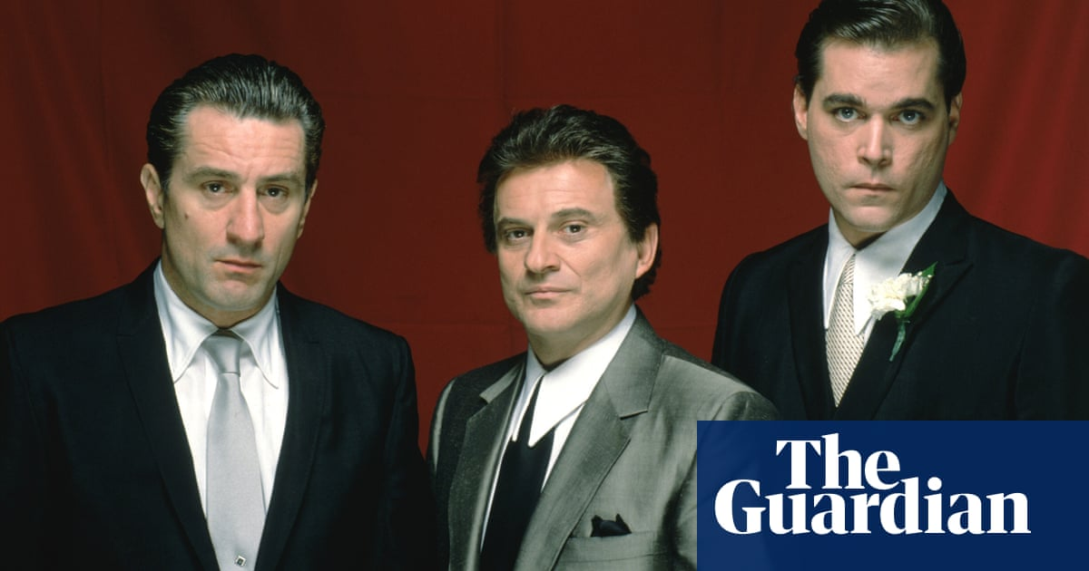 Goodfellas at 30: Martin Scorseses damning study of masculinity
