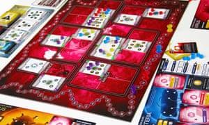 Board games reviews: Plague Inc