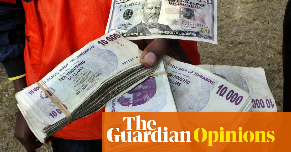 Price rises should be short-lived – so let's not resurrect inflation as a bogeyman