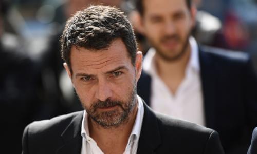 Former trader Jérôme Kerviel wins unfair dismissal case  Jérôme