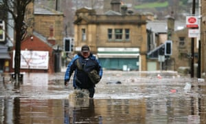 'There is strong evidence linking driven grouse shooting to floods downstream, as the people of Hebden Bridge, blighted by repeated inundation, will testify.'