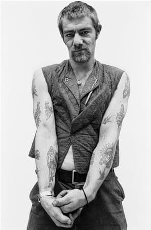 Tony, 1 September 1979