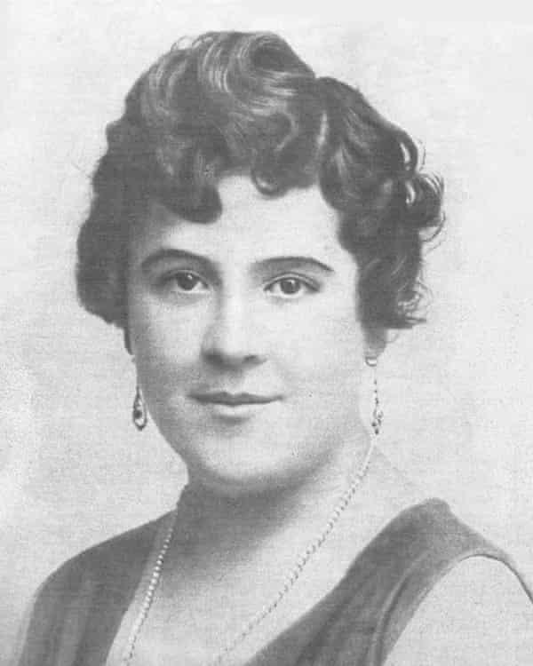 Hildegart Rodríguez