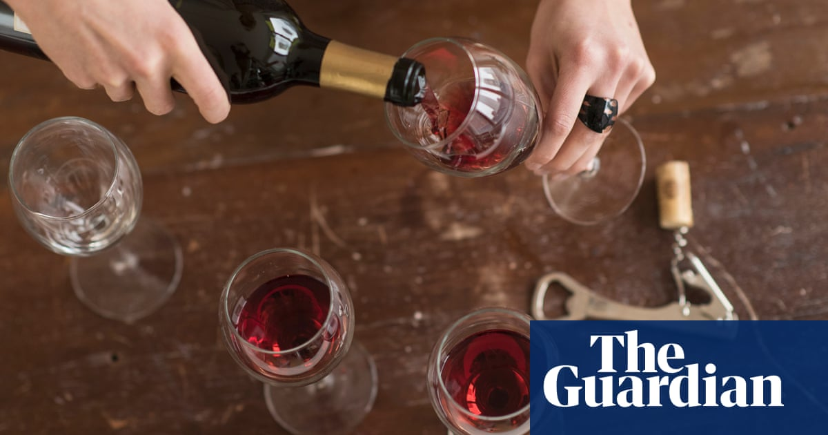 Cirrhosis: how dangerous is drinking? | Society | The Guardian