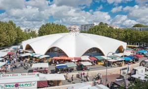 2017 été marché central touristes vue haute a.valli (4)