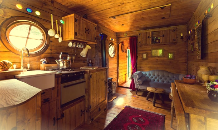 The 50 Best UK Holiday Cottages For Summer 2016