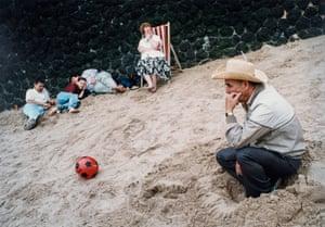 Blackpool, 1992