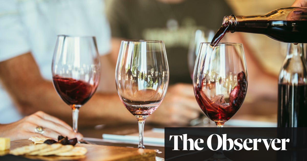 40 top wines – from everyday reds and whites to special
