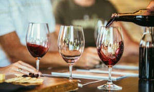 Health benefits from drinking alcohol? Sorry, but it's just another case of something that is too good to be true, say experts.
