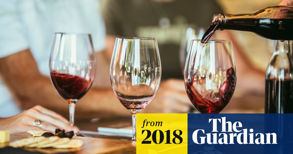 Extra glass of wine a day 'will shorten your life by 30