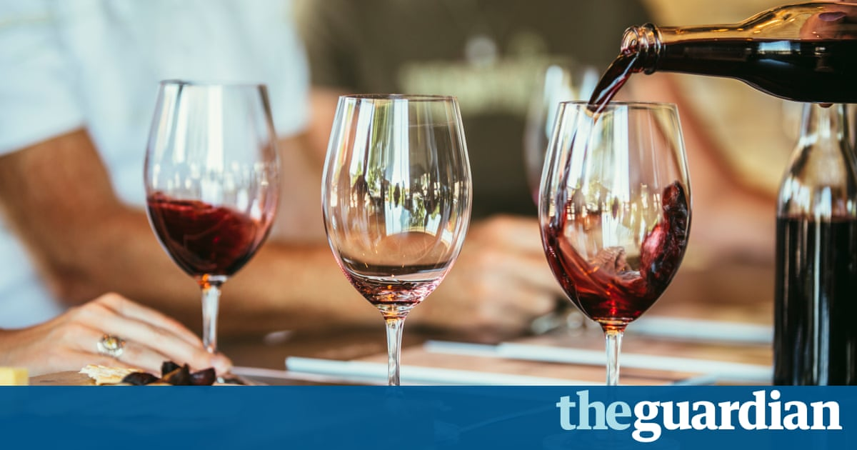 Regular alcohol consumption could cut diabetes risk, study finds
