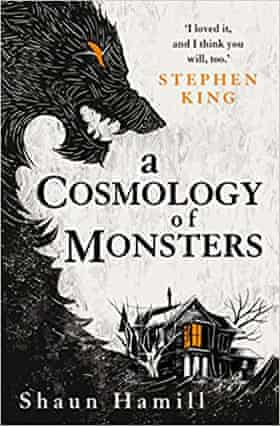 Shaun Hamill, A Cosmology of Monsters
