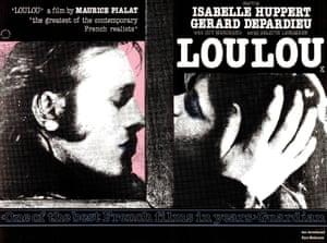 Loulou (Maurice Pialat, 1980)
