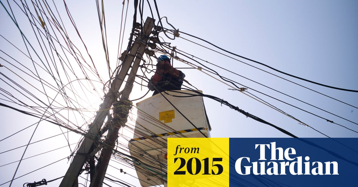 More dangerous than Isis': power cuts leave Iraqis boiling