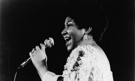 Aretha Franklin documentary Amazing Grace to be released almost 50 years after filming