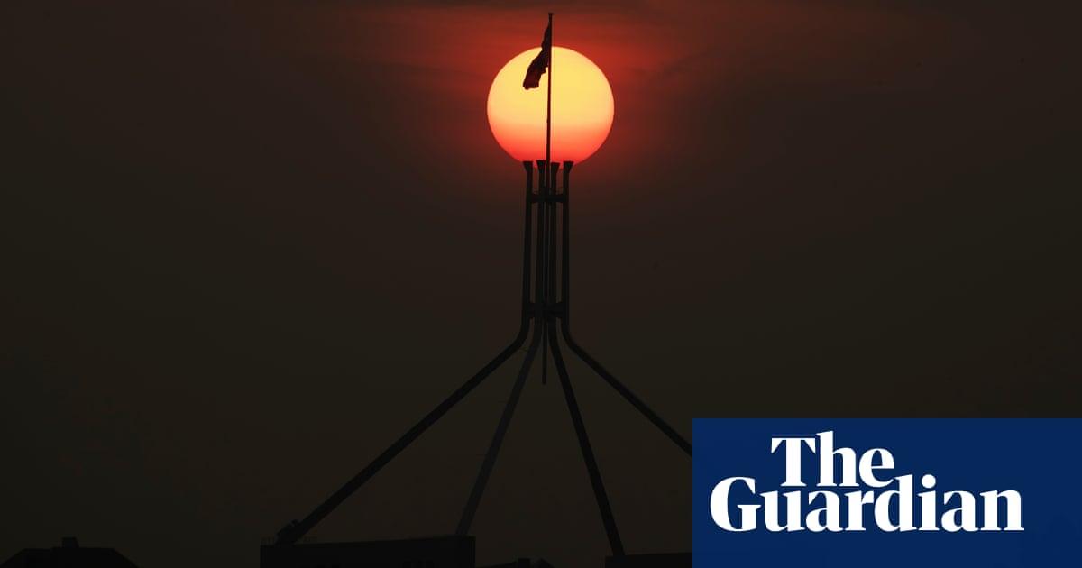 Malcolm Turnbull on Murdoch, lies and the climate crisis: 'The same forces that enabled Trump are at work in Australia'