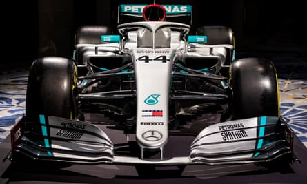 How The Big F1 Teams Shape Up For Pre Season Testing In Barcelona Formula One The Guardian