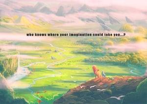 Imagination 11