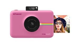 Polaroid camera, £159.99amazon.co.uk