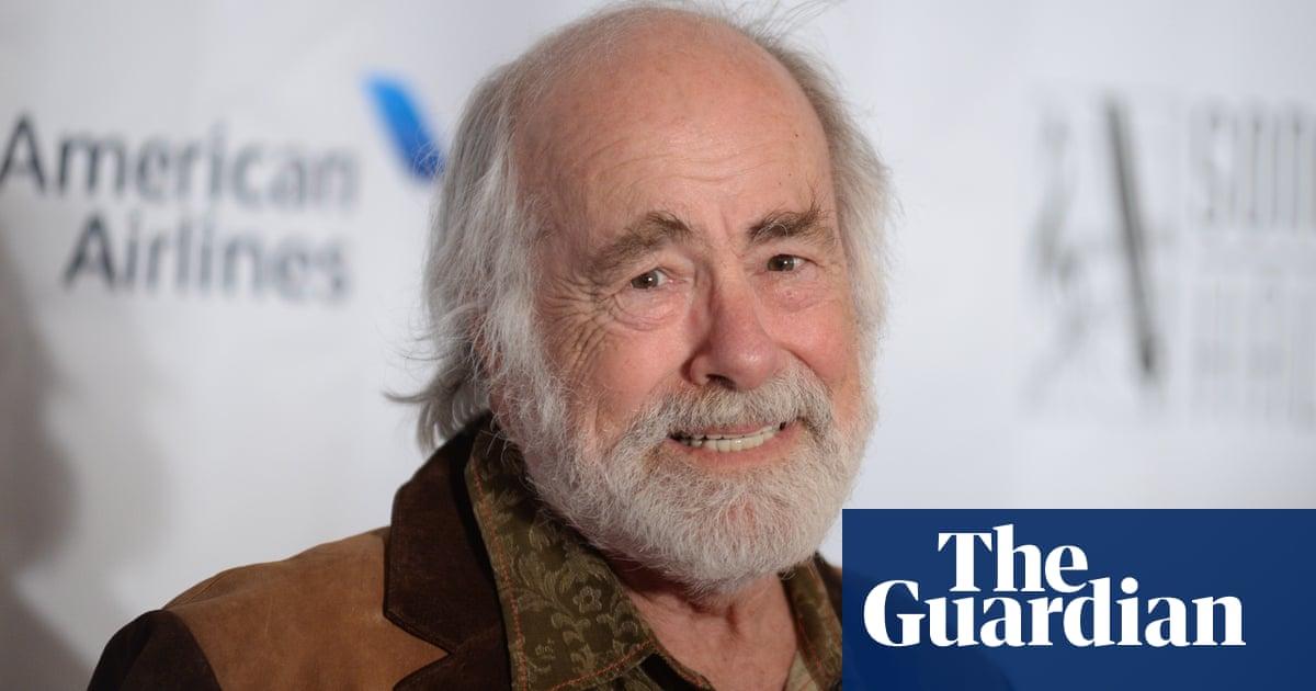 Robert Hunter, lyricist for Grateful Dead, dies at 78