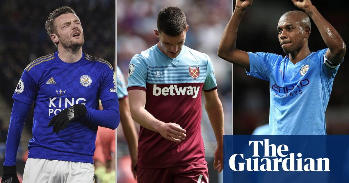 Premier League y Carabao Cup: 10 cosas a tener en cuenta este fin de semana | Fútbol americano 67