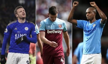 Premier League and Carabao Cup: 10 things to look out for this weekend