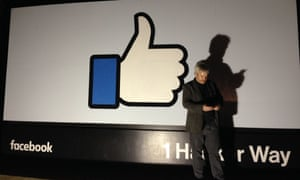What Facebook Knows About You describes the social networking site less as a handy communication tool and more like Scientology
