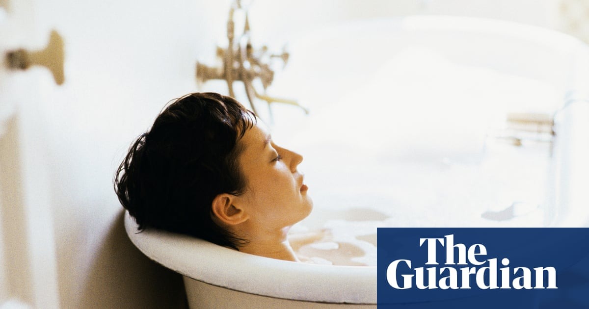 19c21196b Why a daily bath helps beat depression – and how to have a good one ...